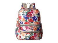 Le Sport Sac Functional Backpack Romantics Cream Backpack Bags Multi