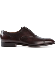 John Lobb 'Saunton' Brogue Shoes