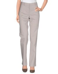 Gunex Trousers Casual Trousers Women Sand