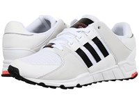 Adidas Eqt Support Rf Vintage White Core Black Footwear White Men's Running Shoes