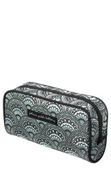 Petunia Pickle Bottom 'Powder Room' Brocade Cosmetics Case