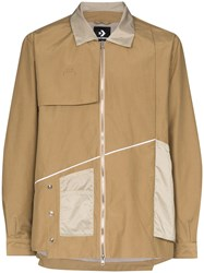 Converse X A Cold Wall Two Tone Jacket 60