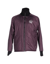 Collection Privee Jackets Deep Purple