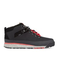 Element Black And Orange Donnelly Boots