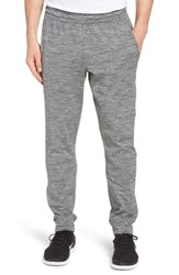 Zella Pyrite Technical Jogger Pants Grey Obsidian Melange
