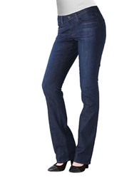 Big Star Sarah Slim Bootcut Jeans Blue