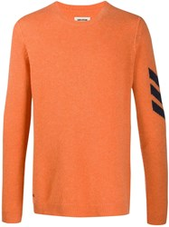 Zadig And Voltaire Aroow Detail Jumper 60