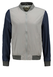 Ltb Eryut Summer Jacket Mink Grey