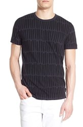 Men's French Connection Stripe T Shirt