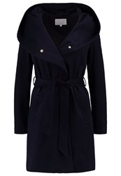 Mintandberry Short Coat Navy Blazer Dark Blue