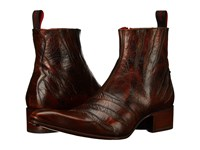 Jeffery West Rochester Brown Men's Shoes