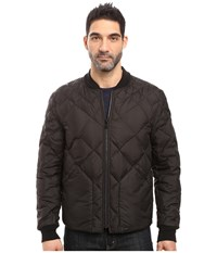 7 Diamonds Koin Jacket Black Men's Coat