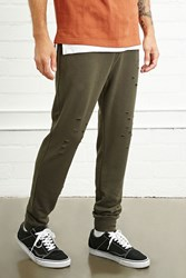 Forever 21 Highs Lows Graphic Sweatpants