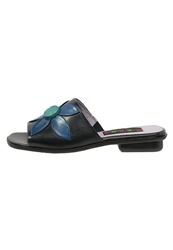 Everybody Sandals Blu Fiume Dark Blue