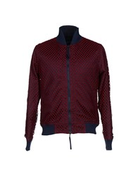 Publish Coats And Jackets Jackets Men Dark Blue
