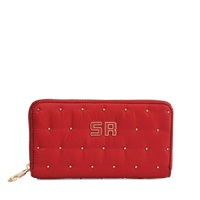 Sonia Rykiel Zipped Alban Wallet