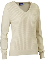 Daily Sports Campbell Pullover Beige