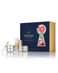 Cle De Peau Beaute Uplifting Eye Collection