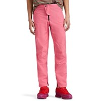 Martine Rose Speed Striped Tech Fabric Motocross Trousers Pink