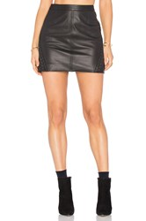 Paige Johanna Skirt Black