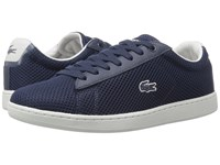 Lacoste Carnaby Evo 416 1 Navy Women's Shoes