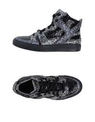 Giacomorelli High Tops And Trainers Black