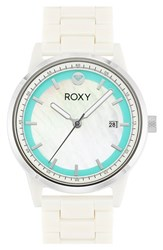 Women's Roxy 'The Abbey' Bracelet Watch 36Mm