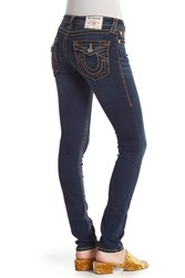 True Religion Stella Low Rise Skinny Jeans Fwjd Indigo Upgrade