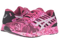 Asics Fuzex Pr Pink Glow White Pink Ribbon Women's Running Shoes