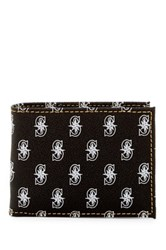 Dooney And Bourke Mariners Credit Card Billfold Black