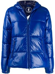 Save The Duck Hooded Padded Jacket 60