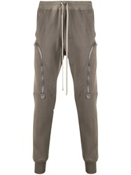 Rick Owens Two Pocket Track Trousers 60
