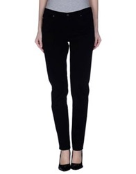 Ag Adriano Goldschmied Casual Pants Black