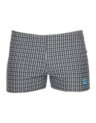 Arena Swim Trunks Black