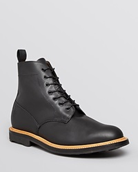 Mark Mcnairy Plain Derby Boots