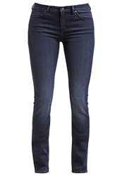 Teddy Smith Slim Fit Jeans Old Blue Denim