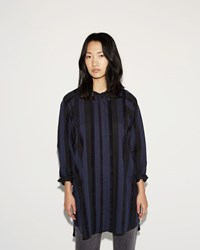Rachel Comey Gambrig Shirt Night