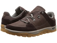 Jack Wolfskin Providence Low Ground Men's Shoes Brown