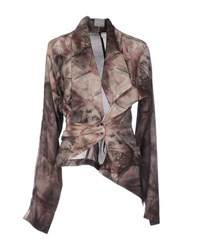 Malloni Suits And Jackets Blazers Women Lead