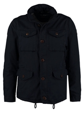 Marc O'polo Summer Jacket True Navy Dark Blue