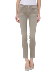 Notify Jeans Notify Casual Pants Grey