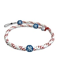 Game Wear New York Yankees Frozen Rope Necklace Team Color
