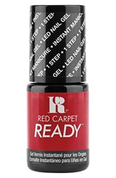 Red Carpet Manicure 'Red Carpet Ready' Led Nail Gel Polish Headliner