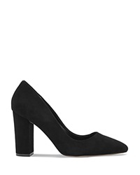 Reiss Pumps Ellen Block Heel
