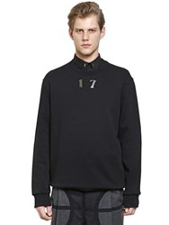 Givenchy Columbian Fit 17 Cotton Sweatshirt