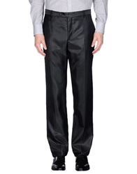 Carlo Pignatelli Casual Pants Black