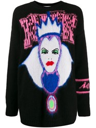 Iceberg Wicked Queen Knitted Jumper 60