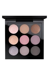 M A C Mac Year Of The Rooster Eyeshadow Palette