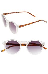 Men's Topman 48Mm Round Sunglasses
