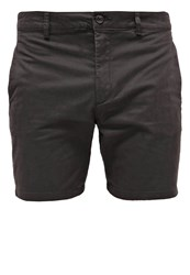 Your Turn Shorts Black